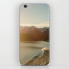 Doubtful Sound iPhone & iPod Skin