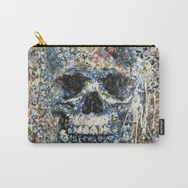 Old Story Carry-All Pouch