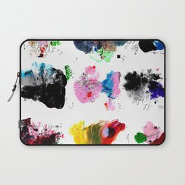 9 abstract rituals (2) Laptop Sleeve