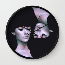 Harlow Wall Clock