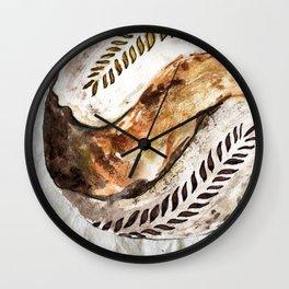 Don't be Sour, dough. Wall Clock