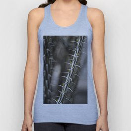 Life custody Unisex Tank Top