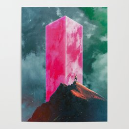The Climber Poster