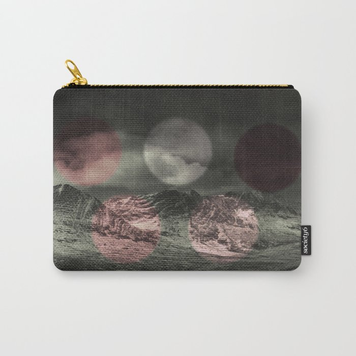 Point of View Carry-All Pouch