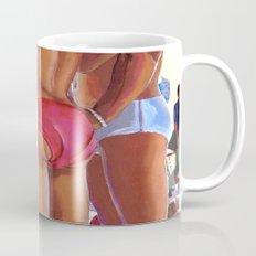 A Bunda Coffee Mug