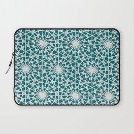geometric vintage Laptop Sleeve