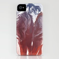 sterek Slim Case iPhone (4, 4s)