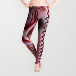My Valentine  Leggings