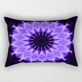 Mystical Serenity Rectangular Pillow