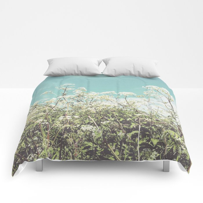 May Comforters