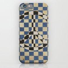 Peace square Slim Case iPhone 6s