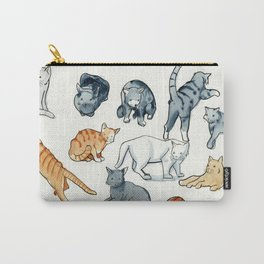 Catalog Carry-All Pouch