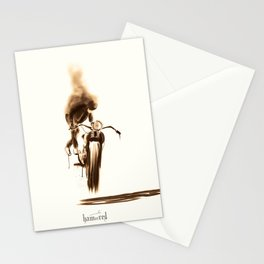 Miss moody Stationery Cards