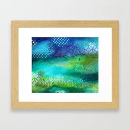Thibaud Framed Art Print