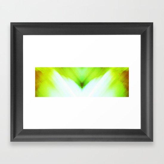 Guardian Framed Art Print