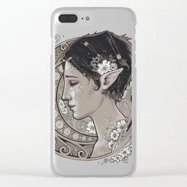 Merrill Clear iPhone Case