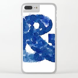 & Then Clear iPhone Case