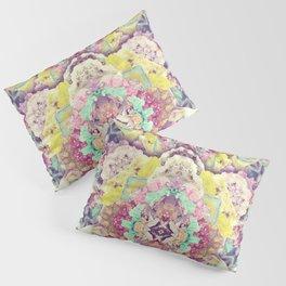 Opal with phantoms  Pillow Sham