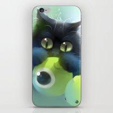 Monster Hunt iPhone & iPod Skin