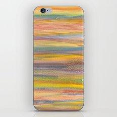 Nantes iPhone & iPod Skin