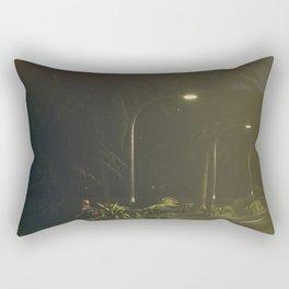 Day 0652 /// Chances are Rectangular Pillow
