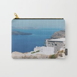 Santorini II Carry-All Pouch