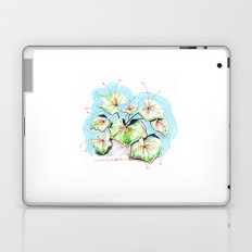 Plenty of Plants Laptop & iPad Skin