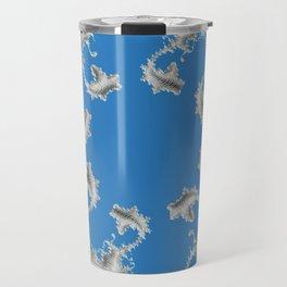 Special Fractal 15 Travel Mug