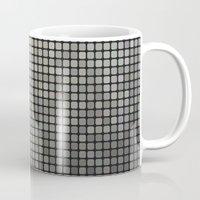 mosaic Mugs featuring Mosaic by David Zydd
