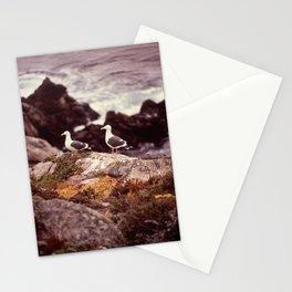 CALIFORNIA POINT LOBOS RESERVE NARA 543281 Stationery Cards