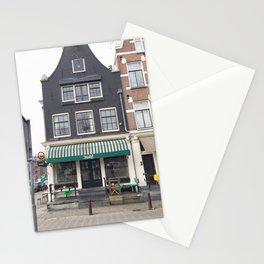 Cafe Winkel Stationery Cards