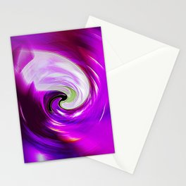 """New Wormhole"" Print Stationery Cards"