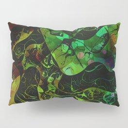 Abstract DM 03 Pillow Sham