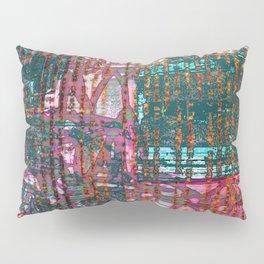 Unlived Pillow Sham