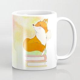 FOX READS Coffee Mug