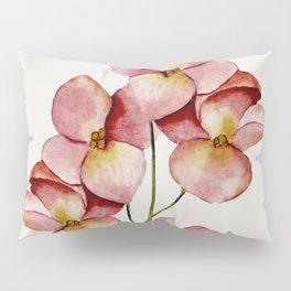 Soft Flowers Pillow Sham