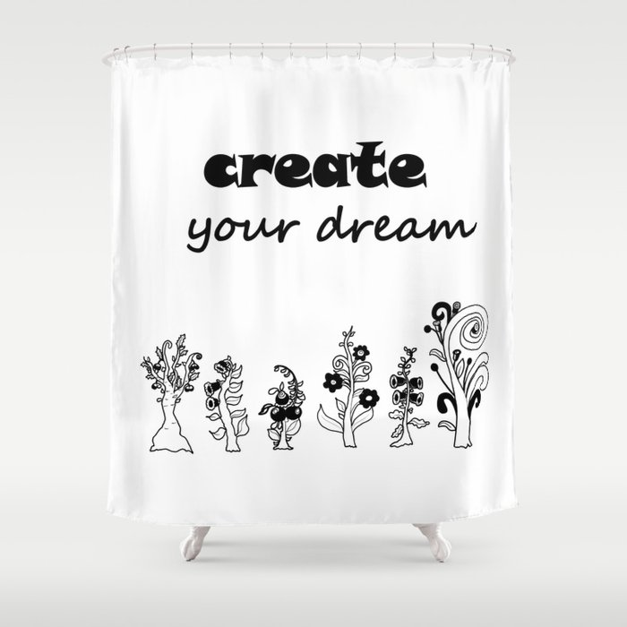 Create Your Dream The Original Trees Society6