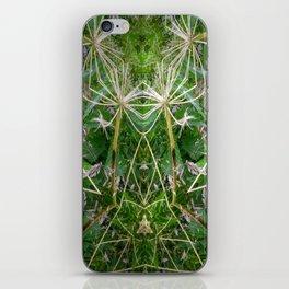 Summer Magic iPhone Skin