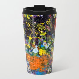 Past Hopes Travel Mug