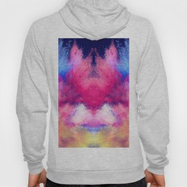 Color explosion Hoody