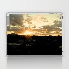 Sun Set Laptop & iPad Skin