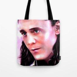 Loki - Burdened with Glorious Purpose XX Tote Bag