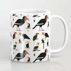 Hornbills  Mug