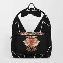 Flowers clerk Backpack
