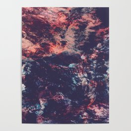 Sea Berry Poster