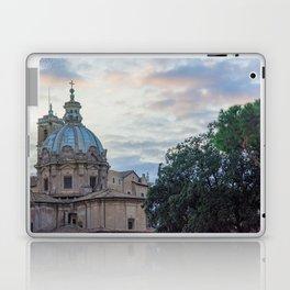 Roman Sunset Laptop & iPad Skin