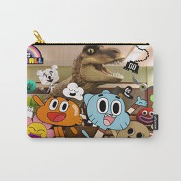 GUMBALL Carry-All Pouch