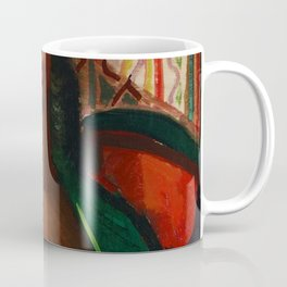 Abigail by Emiliano di Cavalcanti Coffee Mug