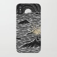 lighthouse iPhone & iPod Cases featuring Lighthouse by barmalisiRTB
