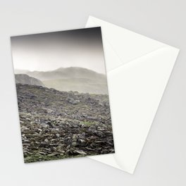 Welsh Hills of Snowdonia Stationery Cards